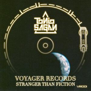 Tonio Sagan 歌手頭像