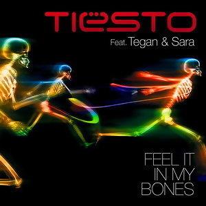 Tiesto feat. Tegan & Sara