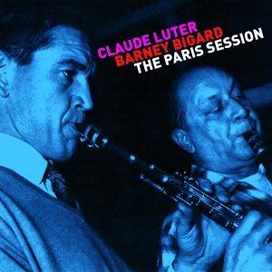 Claude Luter, Barney Bigard 歌手頭像
