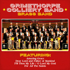 The Grimethorpe Colliery Band 歌手頭像