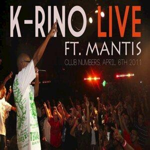 K-Rino 歌手頭像