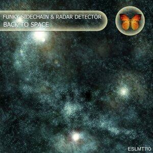 Funky Sidechain, Radar Detector, Funky Sidechain, Radar Detector 歌手頭像