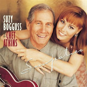 Suzy Bogguss With Chet Atkins 歌手頭像