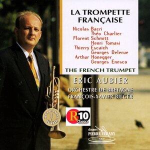 Orchestre de Bretagne, François-Xavier Bliger, Eric Aubier 歌手頭像