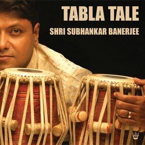 Shri Subhankar Banerjee 歌手頭像