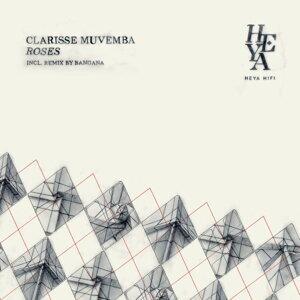 Clarisse Muvemba 歌手頭像