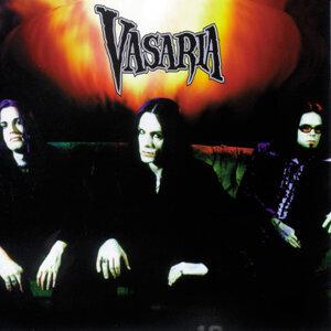 Vasaria 歌手頭像