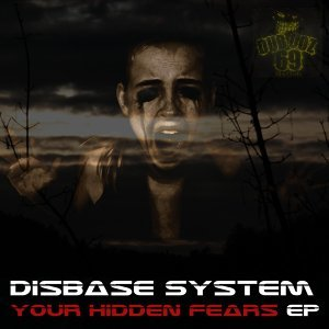 Disbase System 歌手頭像