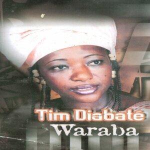 Tim Diabaté 歌手頭像