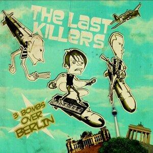 Last Killers 歌手頭像