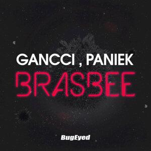 Gancci, Paniek, Paniek, Gancci 歌手頭像