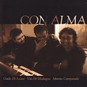 Guido di Leone, Vito Di Modugno, Mimmo Campanale 歌手頭像