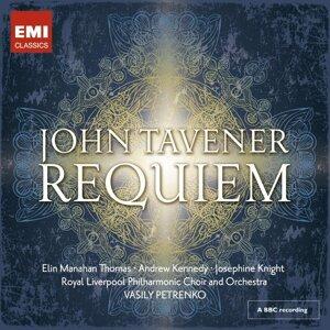 Vasily Petrenko/Royal Liverpool Philharmonic Orchestra 歌手頭像