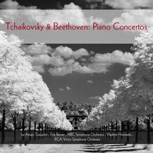 NBC Symphony Orchestra, Arturo Toscanini, Vladimir Horowitz, RCA Victor Symphony Orchestra, Fritz Reiner 歌手頭像