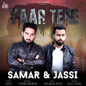 Samar, Jassi 歌手頭像