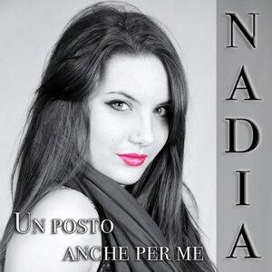Nadia Goffredini 歌手頭像