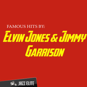 Elvin Jones, Jimmy Garrison 歌手頭像