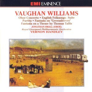 Vernon Handley/Jonathan Small/Royal Liverpool Philharmonic Orchestra 歌手頭像