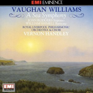 Vernon Handley/Joan Rodgers/William Shimell/Liverpool Philharmonic Choir/Royal Liverpool Philharmonic Orchestra 歌手頭像