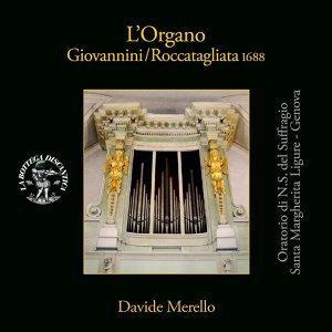 Davide Merello 歌手頭像
