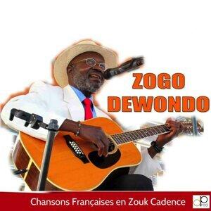 Zogo Dewondo 歌手頭像