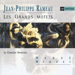 Véronique Gens/Isabelle Desrochers/Jean-Paul Fouchécourt/Hervé Lamy/Peter Harvey/Marcos Loureiro de Sa/Le Concert Spirituel/Herve Niquet 歌手頭像