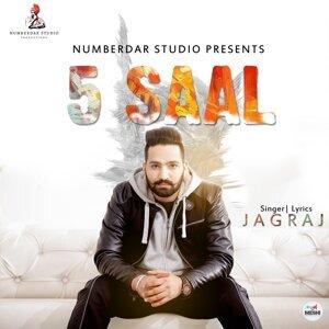 Jagraj 歌手頭像