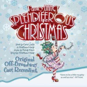 Fancy Nancy Splendiferous Christmas Original Cast 歌手頭像