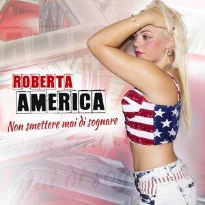 Roberta America 歌手頭像