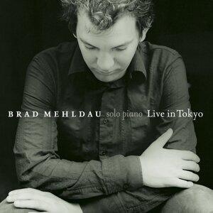 Brad Mehldau (布瑞德梅爾道) 歌手頭像