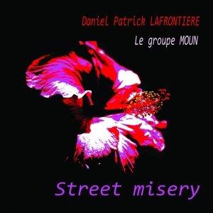 Daniel Patrick Lafrontiere 歌手頭像