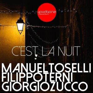 Manuel Toselli, Giorgio Zucco, Filippo Terni 歌手頭像