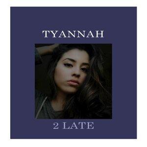 Tyannah 歌手頭像
