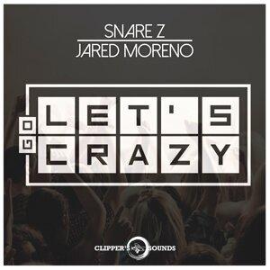 Snare Z, Jared Moreno 歌手頭像