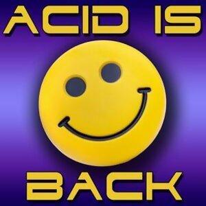 Acid Is Back アーティスト写真