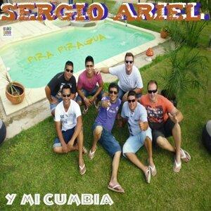 Sergio Ariel Y Mi Cumbia 歌手頭像