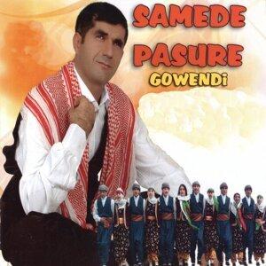 Samede Pasure 歌手頭像