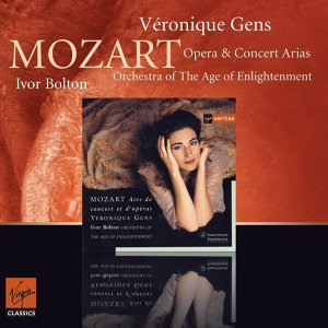Véronique Gens/Members of the Orchestra of the Age of Enlightenment /Ivor Bolton 歌手頭像