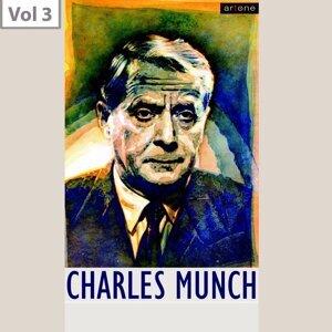Paris Conservatoire Orchestra, Alfred Cortot, Charles Munch, Henryk Merckel, London Philharmonic Orchestra 歌手頭像