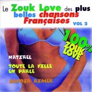 Zouk Love 歌手頭像