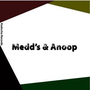 Medd's & Anoop 歌手頭像