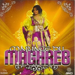 Mariage du Maghreb Band 歌手頭像