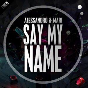 Alessandro & Mari 歌手頭像