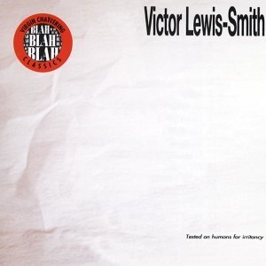 Victor Lewis-Smith