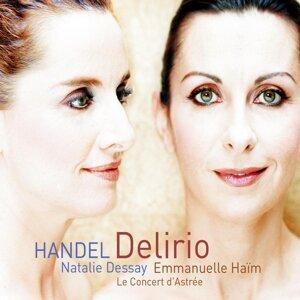 Natalie Dessay/Emmanuelle Haïm/Le Concert d`Astrée 歌手頭像