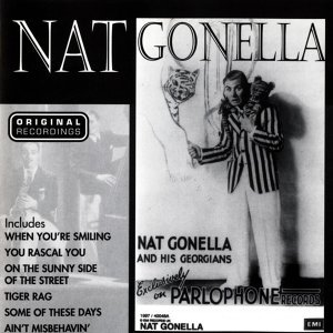 Nat Gonella & His New Georgians 歌手頭像