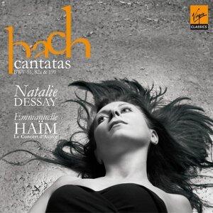 Natalie Dessay/Le Concert d`Astrée/Emmanuelle Haïm/Neil Brough
