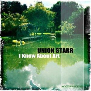 Union Starr 歌手頭像