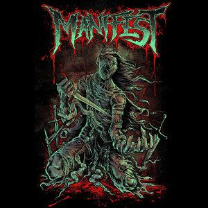 Manifest 歌手頭像