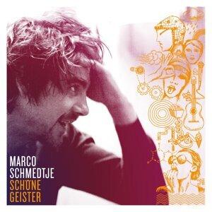 Marco Schmedtje 歌手頭像